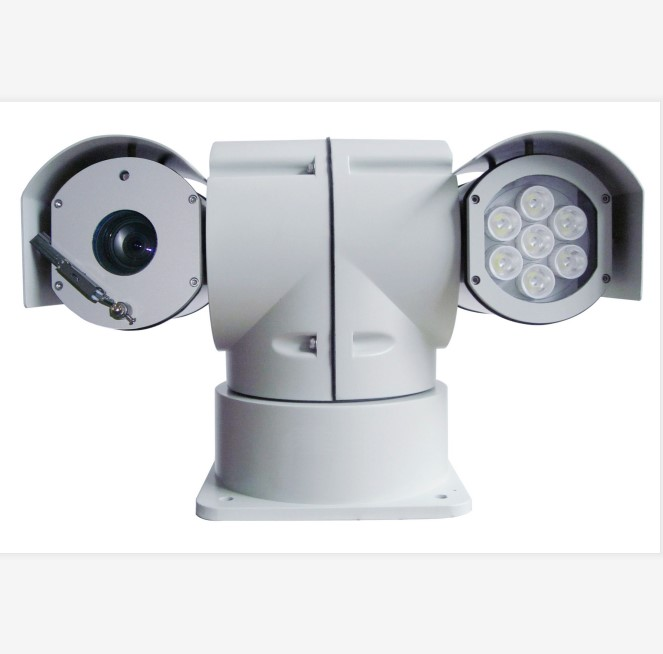 20x Zoom 2.0MP HD IR vehicle PTZ Camera for monitoring system - copy