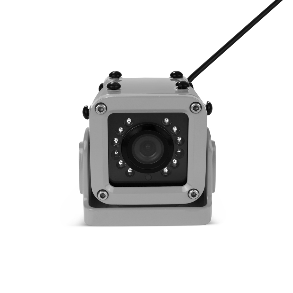 1.3MP/2.0MP AHD Vehicle Waterproof Camera for bus/truck/tanker