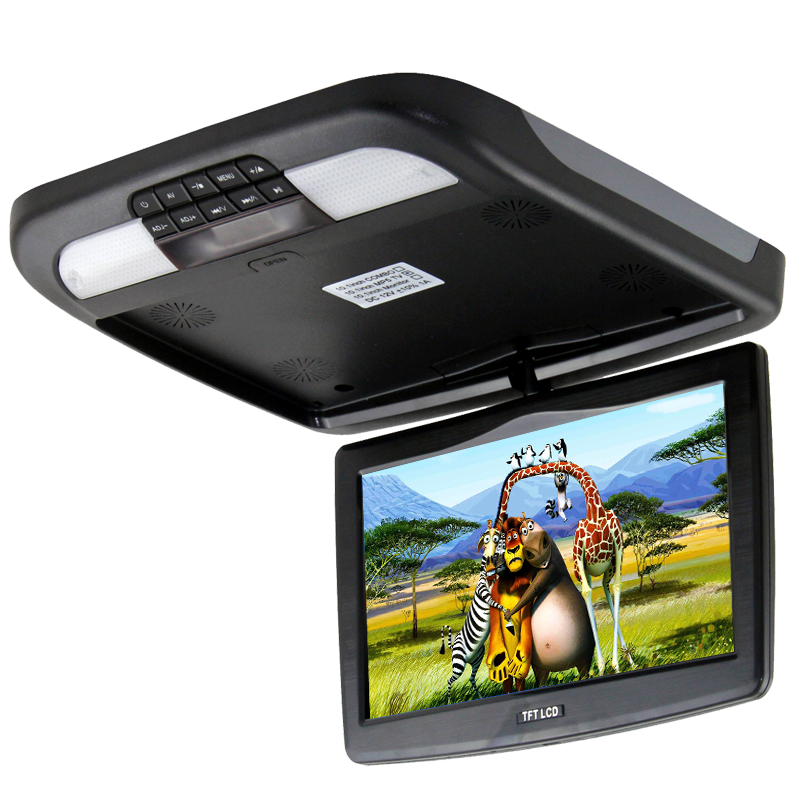 10.1 inch roof mounted monitor