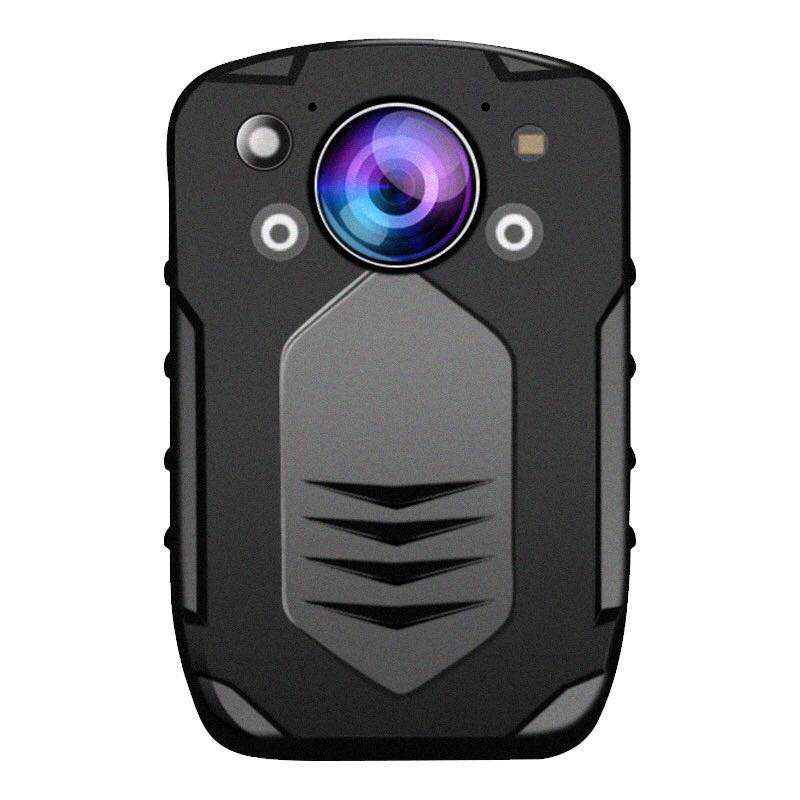 High Quality 1296P Body Worn Camera for police and Law Enforcement with GPS and WiFi/4G online