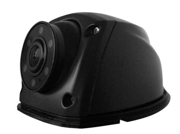 1080P 170 degree wide view AHD Vehicle Camera Waterproof IP68/IP69K
