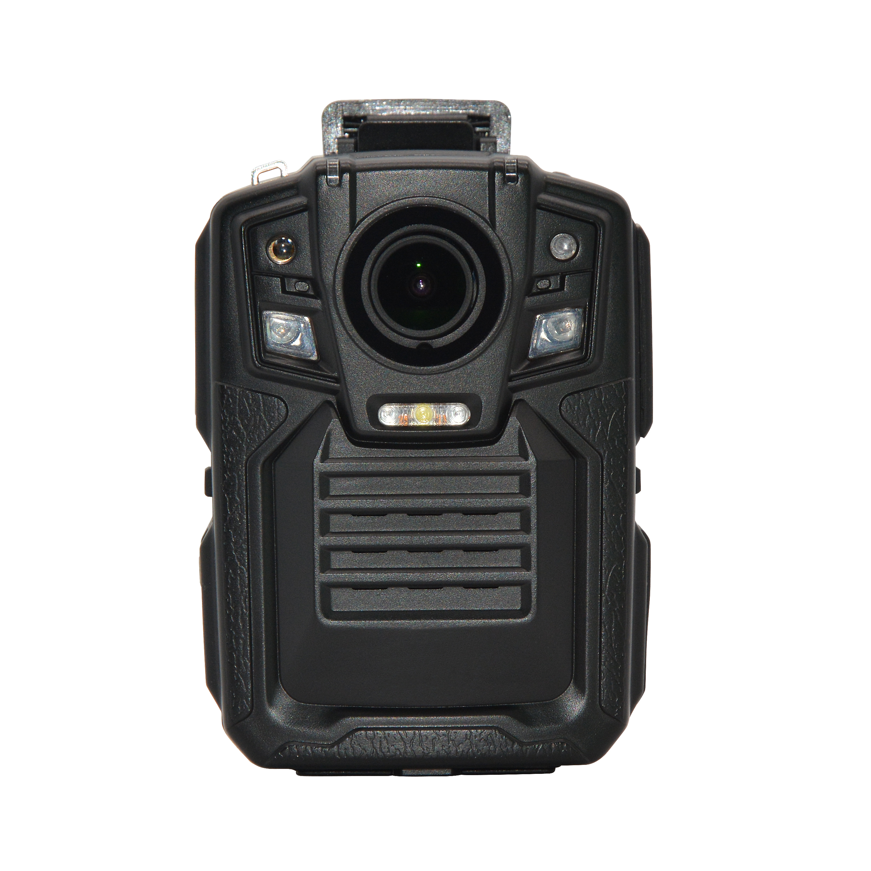 High Quality 1296P Portable Police Body Worn Camera with GPS 4G WIFI