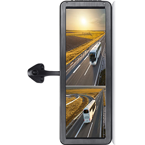 1080P AHD Electronic rearview mirror camera system