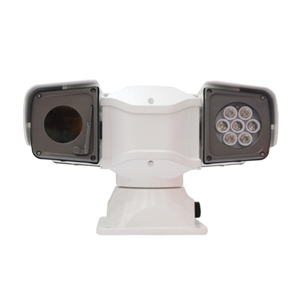 2.0MP HD IR vehicle PTZ Camera for police cars and Law enforcement vehicles
